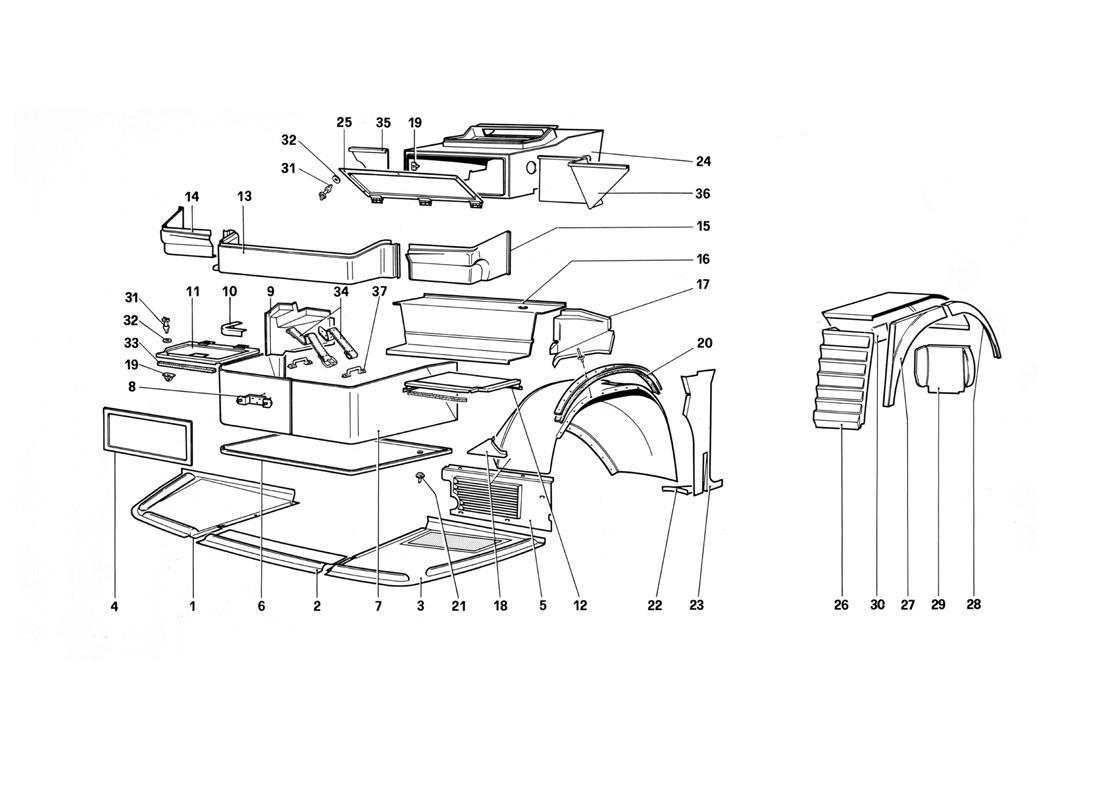 Volvo 240 Wiring Diagram Starter Coil. Volvo. Auto Wiring