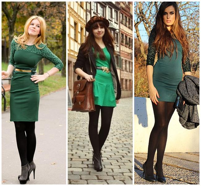 emerald - dress (2)