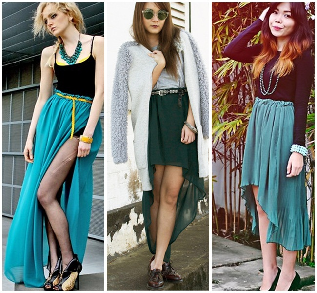 emerald - skirt (3)