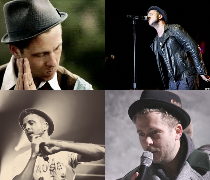 Ryan Tedder (1)