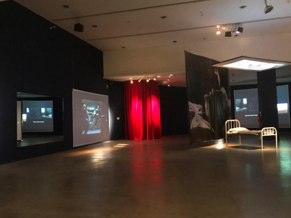 Centro Cultural Recoleta exposição Freud
