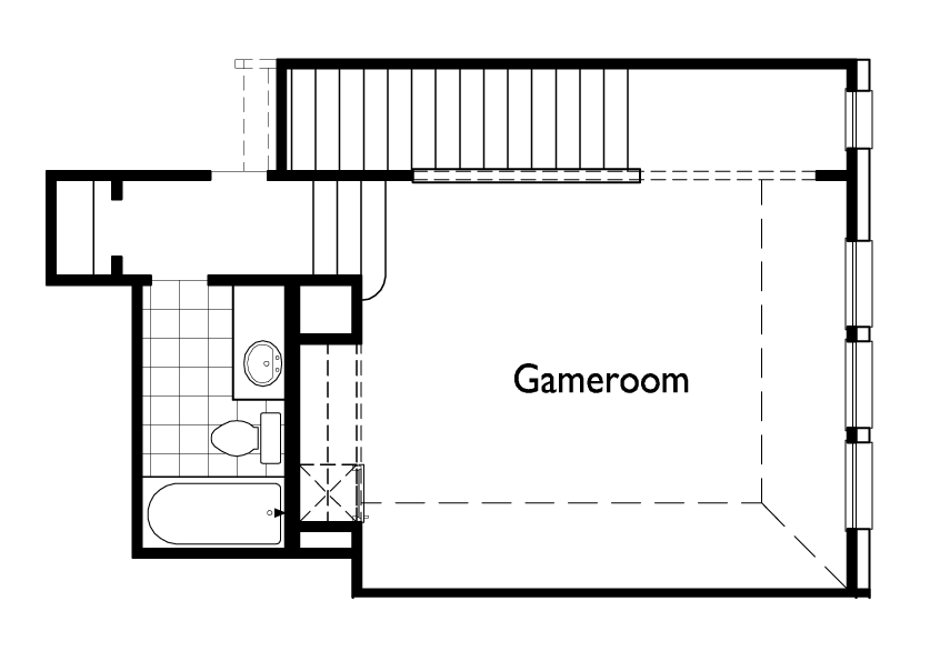 New Home Plan 539 in Richmond, TX 77407