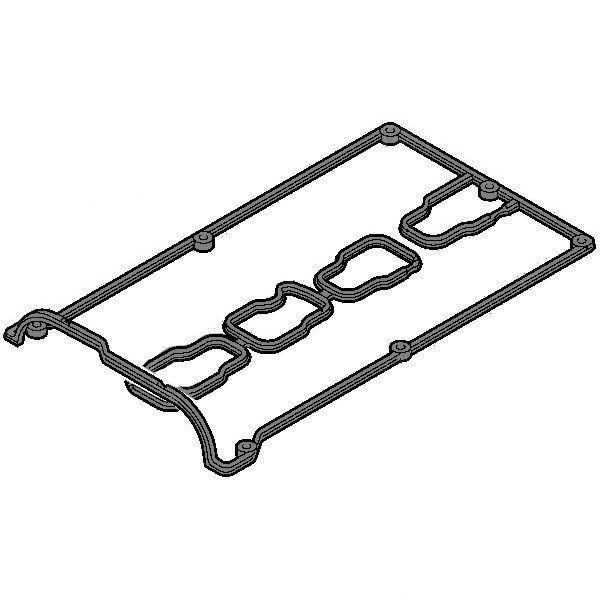 Cover gasket tappets alfa romeo 145 146 155 156 1.4 1.6 1