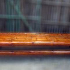 Bamboo Couch And Chairs Revolving Tub Chair Kawayan Republic 2 Benches