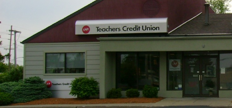 Teachers Credit Union Personal Banking