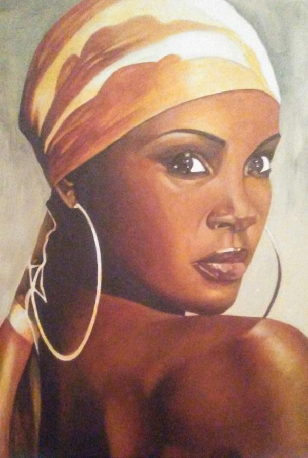 16th Annual Regional African American Artists Exhibit