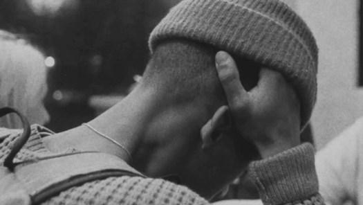 James Vincent McMorrow 'Get Low' by David M. Helman ...