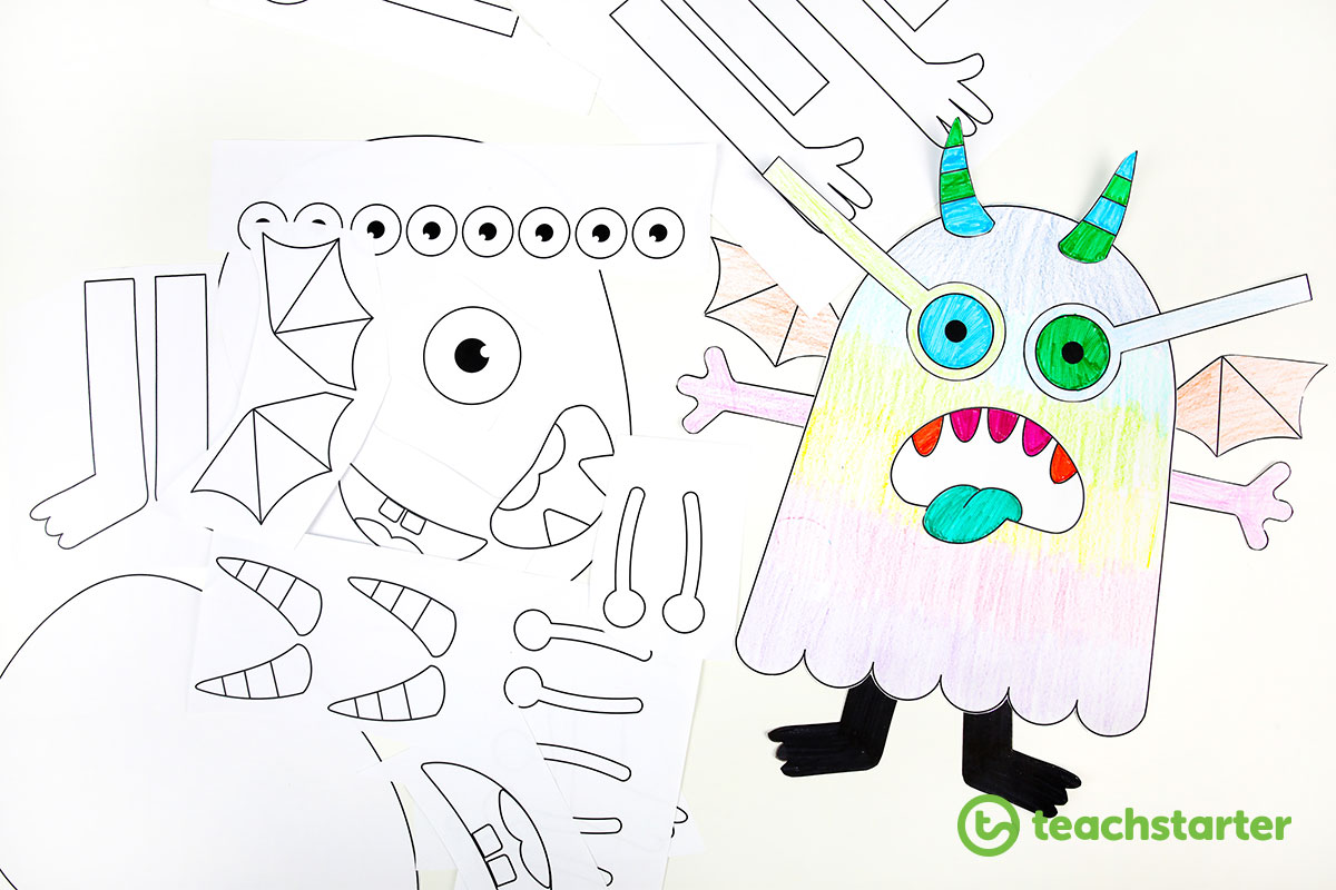 5 Free School Holiday Craft Activities For Kids
