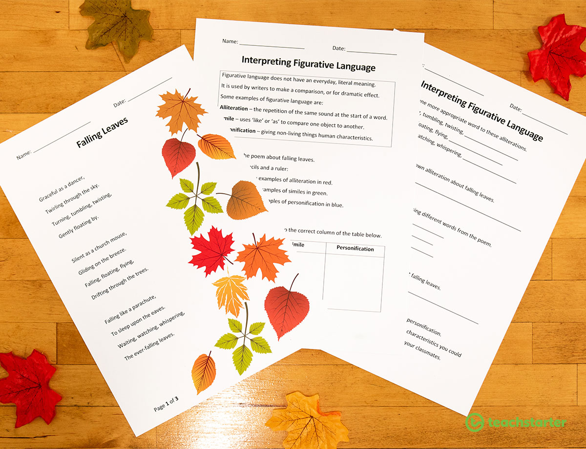 10 Autumn Activities Your Class Will Love