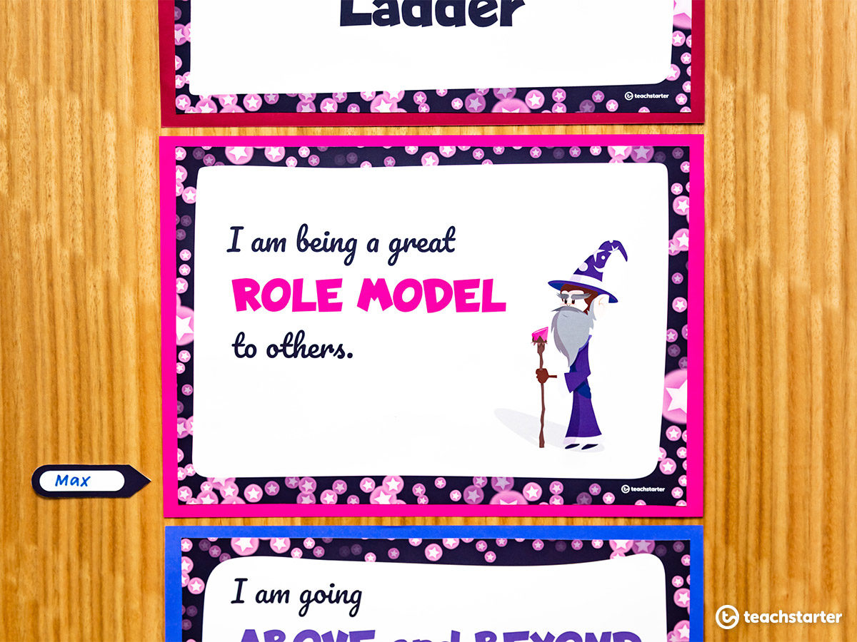 How Can You Order A Ladder Worksheet