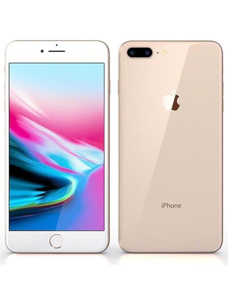 Telefongy تليفونجي مواصفات و أسعار Apple Iphone 8 Plus