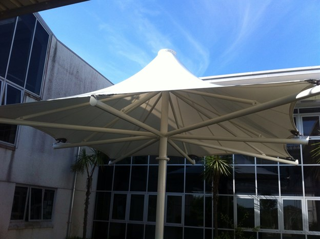 What We Do Fabric Structures Guide