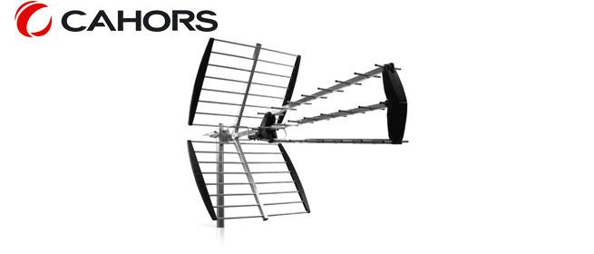 Cahors Kit DVB-T reception