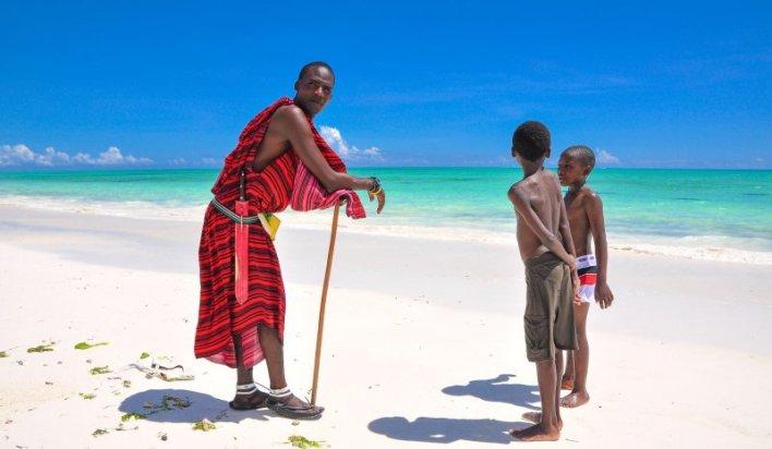 ما هي أفضل مواسم السفر إلى جزيرة زنجبار؟   طقس العرب   طقس العرب