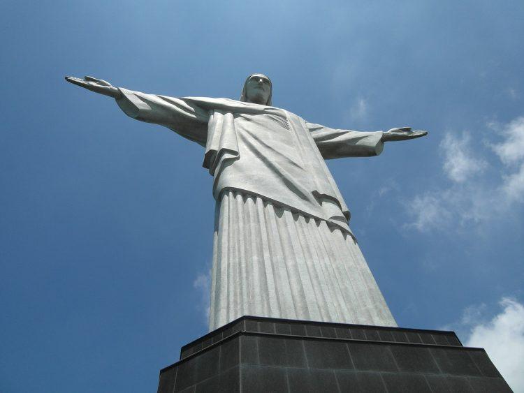 socha krista