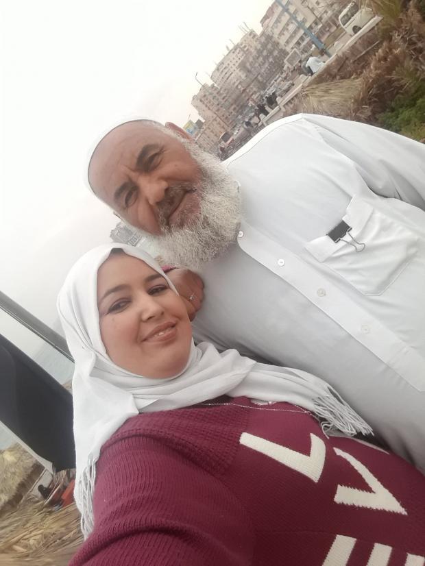 «صفية» ترد جميل والدها برحلة من الجزائر لمصر: افتكرونا بنصور مسلسل تاريخي 19410213181610569835