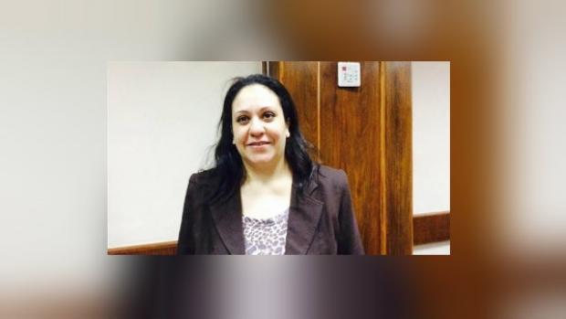 أول سيدة تترشح لرئاسة جامعة القاهرة.. 20 معلومة عن الدكتورة نورهان الشيخ 4322731601620140926
