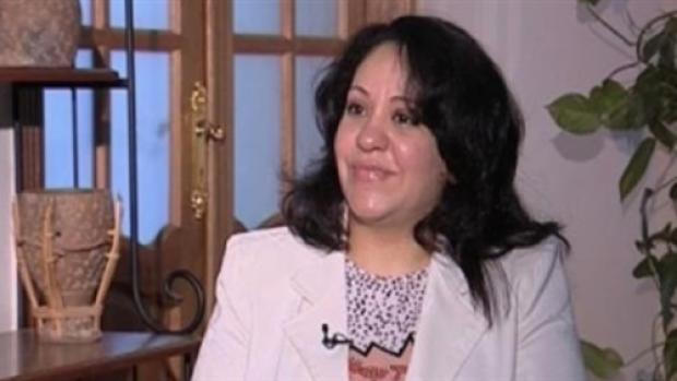 أول سيدة تترشح لرئاسة جامعة القاهرة.. 20 معلومة عن الدكتورة نورهان الشيخ 9284700721620140922