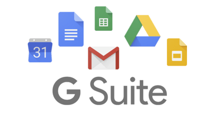 G Suite do Google