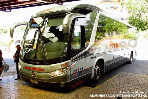 ¿Cómo y por qué yo compro los pasajes de bus por internet?