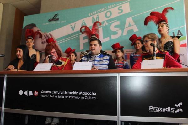 Entrevista Alonso Garay, Escritor y Profesor de Lenguaje Instituto Nacional
