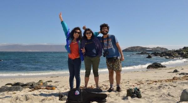 AV Atacama | De paseo en Caldera y Bahía Inglesa