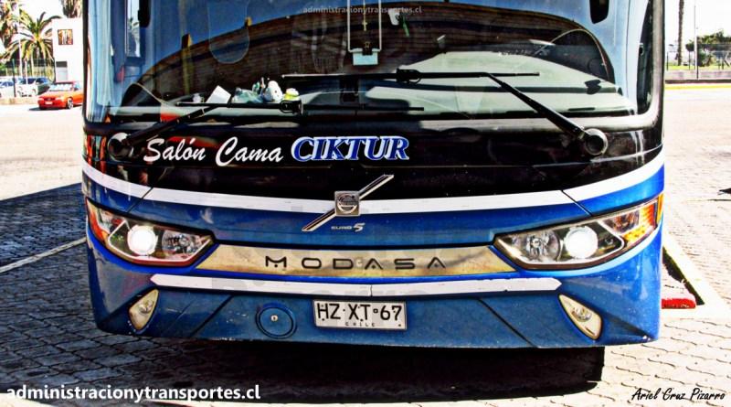 ABC Viajero: Los mejores buses para viajar a La Serena