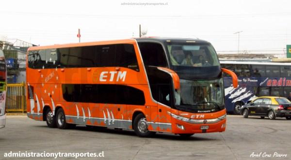 ABC Viajero: Dónde comprar pasajes de bus en Chile
