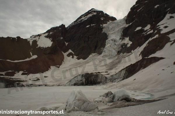 AV Santiago de Chile – Paseo al Glaciar El Morado
