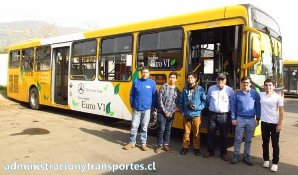2 Años del Blog | Visita a STP Santiago con lectores