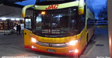 ABC Viajero: Los mejores buses para viajar a Valdivia