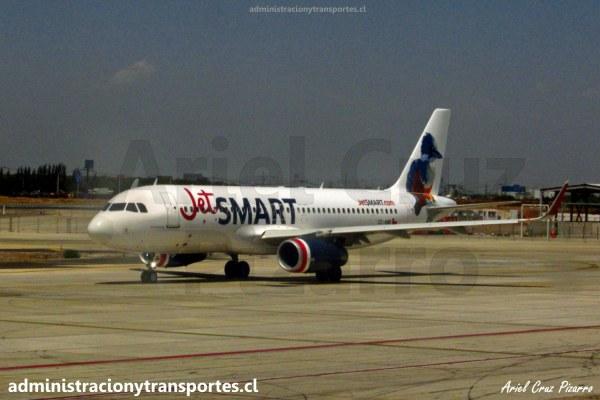 BA2 | Fotos de aviones en el Aeropuerto de Santiago (Febrero 2019)