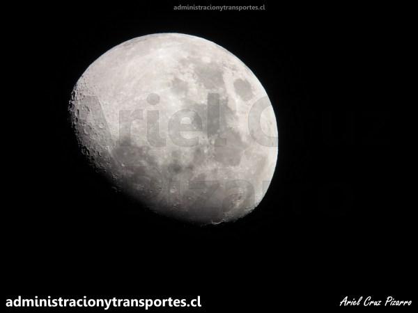 AV La Serena #9 – Cielo nocturno en Valle del Elqui
