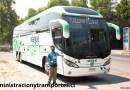 Los nuevos buses Mascarello Roma 370 de Buses Nilahue