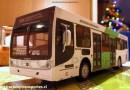 El bus oficial de Administración y Transportes CL (Mondego)