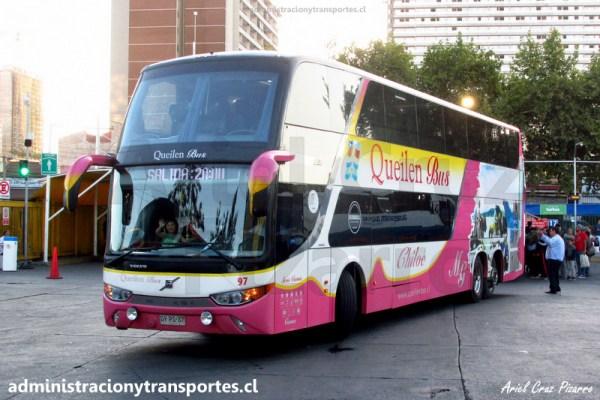 Archivo Fotográfico | Queilen Bus (Chile)