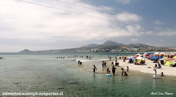 AV La Serena #6: Un breve paseo por Tongoy y Playa Socos