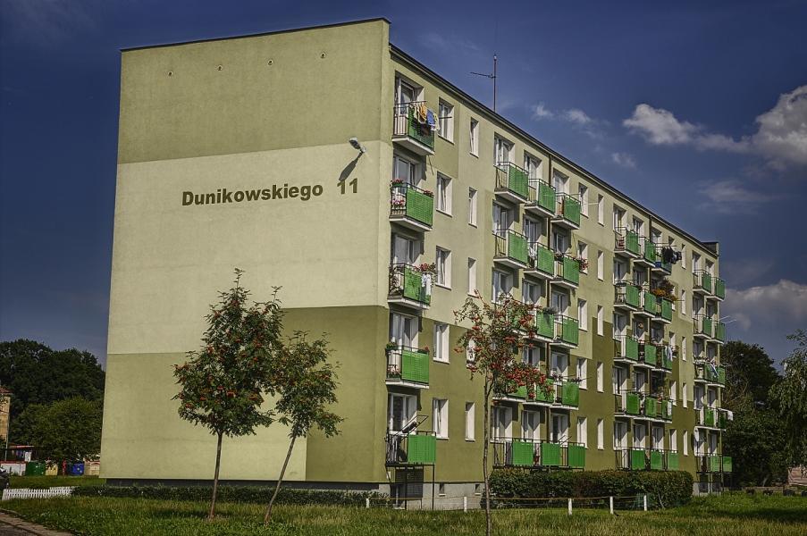 Dunikowskiego 11