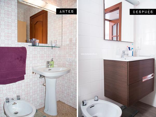 Renovar el cuarto de baño sin obras   Administro tu finca