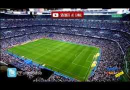 Real Madrid vs Barcelona 2-6 Full Match Partido Completo