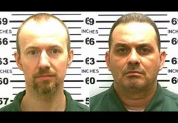 'Lucky to Be Alive,' Says Man Who Claimed to See Escaped Murderers After New York Prison Break