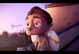 CUPIDO – LOVE IS BLIND 3D ANIMATION SHORT FILM HD