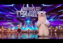 Top 5 Most Surprising Auditions Britain's Got Talent – BGT 2016