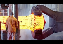 HYPNOTIC Video Inside Extreme Forging Factory