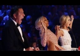 TOP MOST VIEWS Auditions Britain's Got Talent New Update