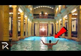 10 Insane Mansions In The World You Wont Believe What's Inside!