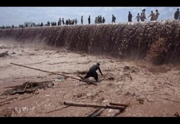 WORLD'S MOST SHOCKING FLOODS