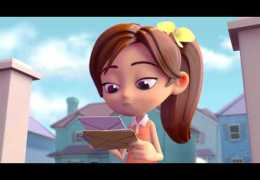 "CGI Animated Short Film HD: ""Spellbound Short Film"" by Ying Wu & Lizzia Xu"