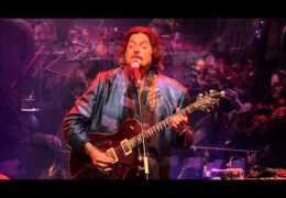 Alan Parsons – Sirius / Eye In The Sky (Live)