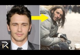 10 Famous People Who Were Homeless